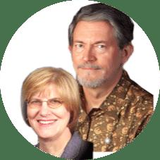 Dr. Robert and Linda Heidler
