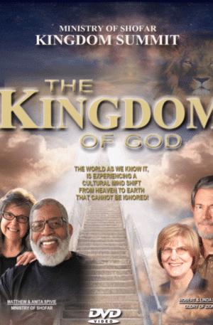 Kingdom Summit DVD